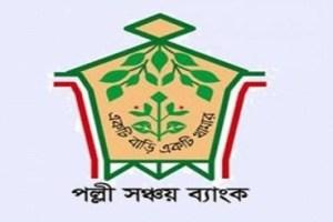 Palli-Sanchay-Bank Job Circular