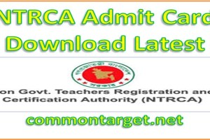 NTRCA-Admit-Card-Download