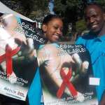 Influencing policy on HIV and AIDS in Kenya