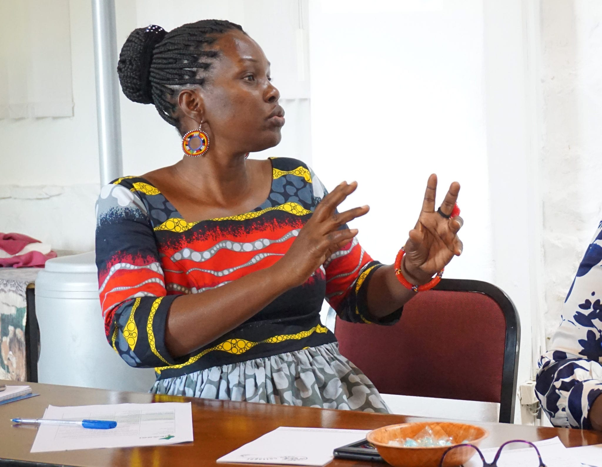 Improving the advocacy landscape for gender equality in East Africa