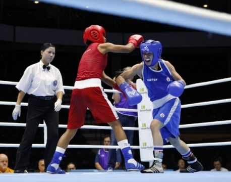 Boxing Canada Nominates Seven Boxers to 2018 Commonwealth Games Team     Boxing Canada Nominates Seven Boxers to 2018 Commonwealth Games Team