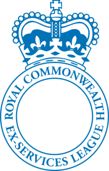 Royal Commonwealth Ex-Services League Logo