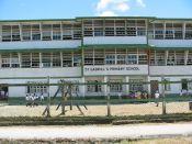 St Gabriel Primary School