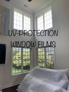 home window tinting, residential window tinting