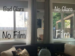 home window tinting, residential window tinting, privacy film