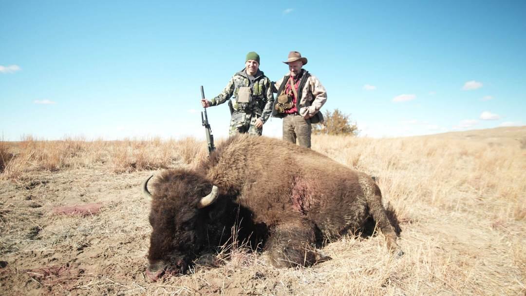 Tray's Buffalo