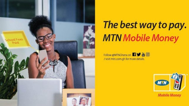 Succeeding Too Much: Regulator Says MTN Ghana Dominates Mobile Money |  Commsrisk