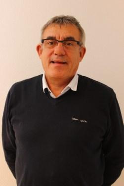 Jacques VOQUER
