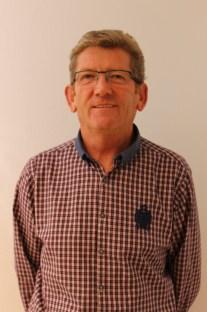 Alain LE GRAET - 1er adjoint délégué