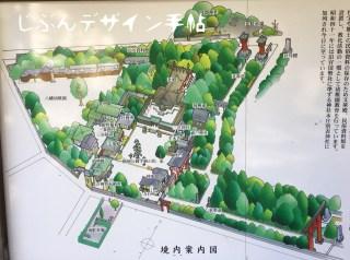 井草八幡宮の初詣混雑している時間は?屋台の数やアクセス方法は?