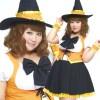 ハロウィン大きいサイズおすすめのディズニー衣装!魔女やピエロの仮装も!