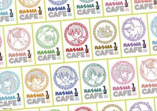 らんまカフェ東京池袋の開催期間は?人気のメニューやグッズ待ち時間は?