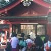 箱根神社のお守りのご利益やおみくじの内容は?販売時間は何時まで?