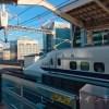 年末年始混雑ピーク時の東京駅発新幹線自由席はどのくらい並ぶ?