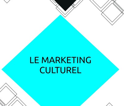 marketing culturel