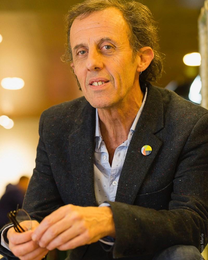 Stephane Bossuet Coopération Culture