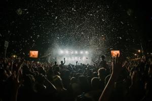 étude : les motivations des publics de festivals de musique