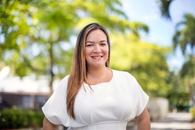 Keeping Latinos Connected: Selymar Colon