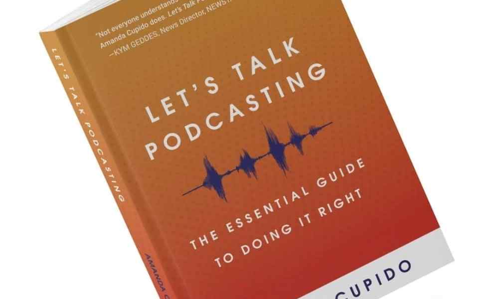 Why you need to podcast