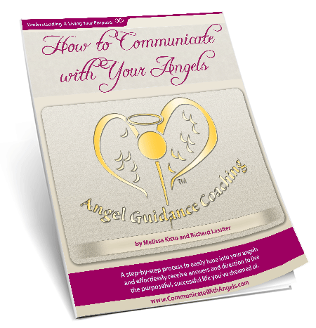 How to Communicate with Your Angels