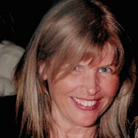 Kathy Crawford