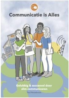 Boek Communicatie is Alles
