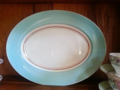 Belvas Platter