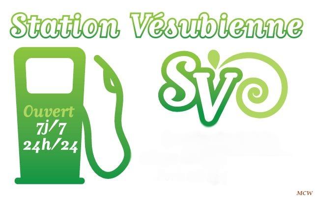 Logo Station Vésubienne