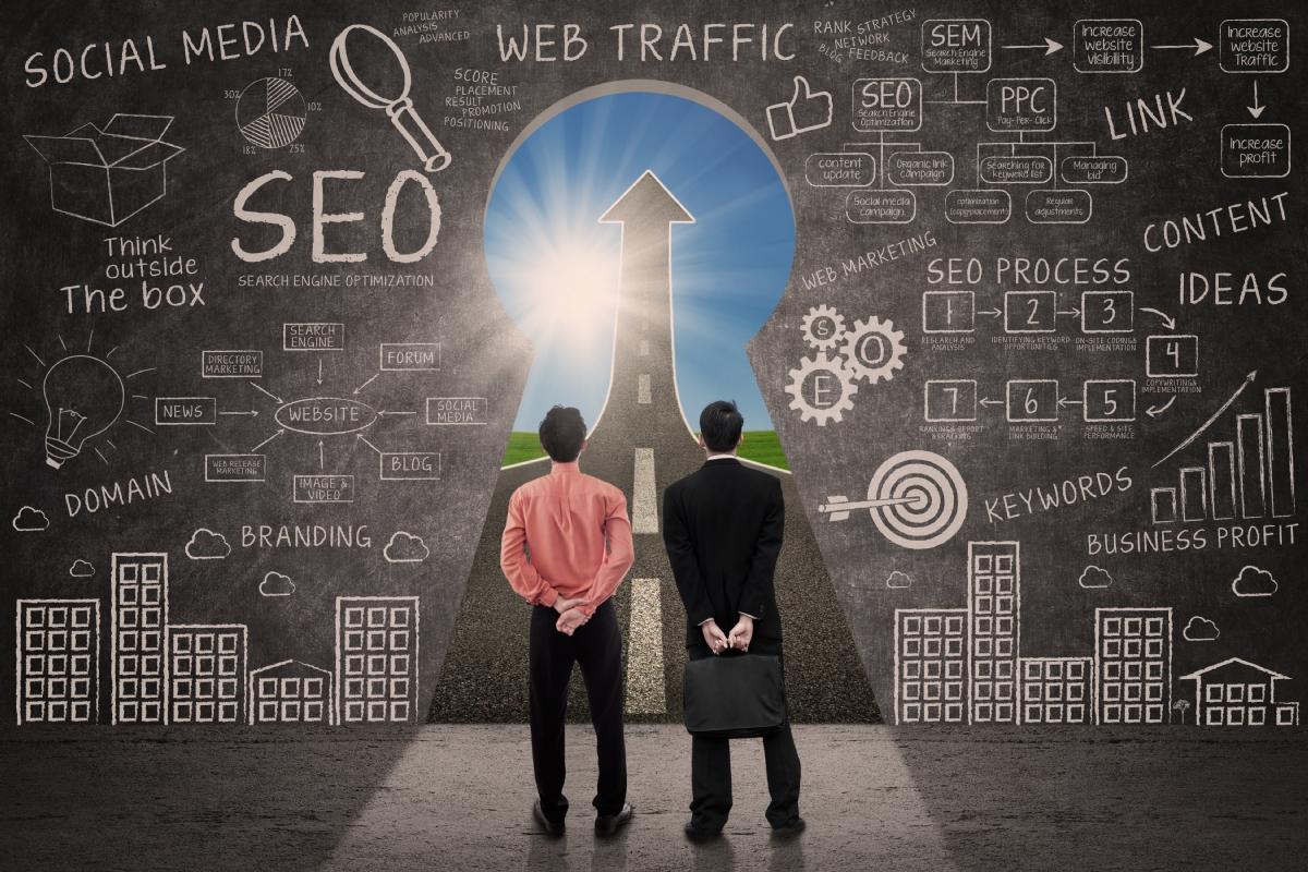 Conseils en webmarketing par Communication Hors-Piste dans les Alpes Maritimes et la Vésubie