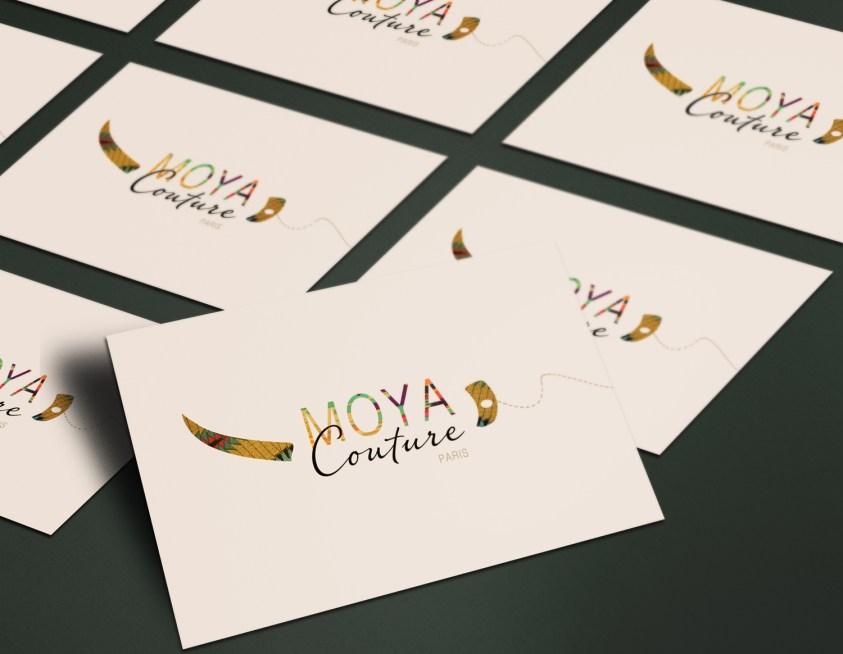 Moya Couture @ Paris, France