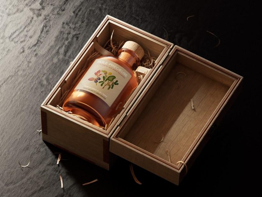 Collection Préliminaire de Parfums & Soins @ Afrique, Monde