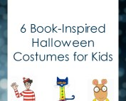 book-inspired halloween costumes
