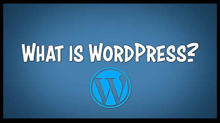 WHAT IS WORDPRESS AND HOW IT WORKS?