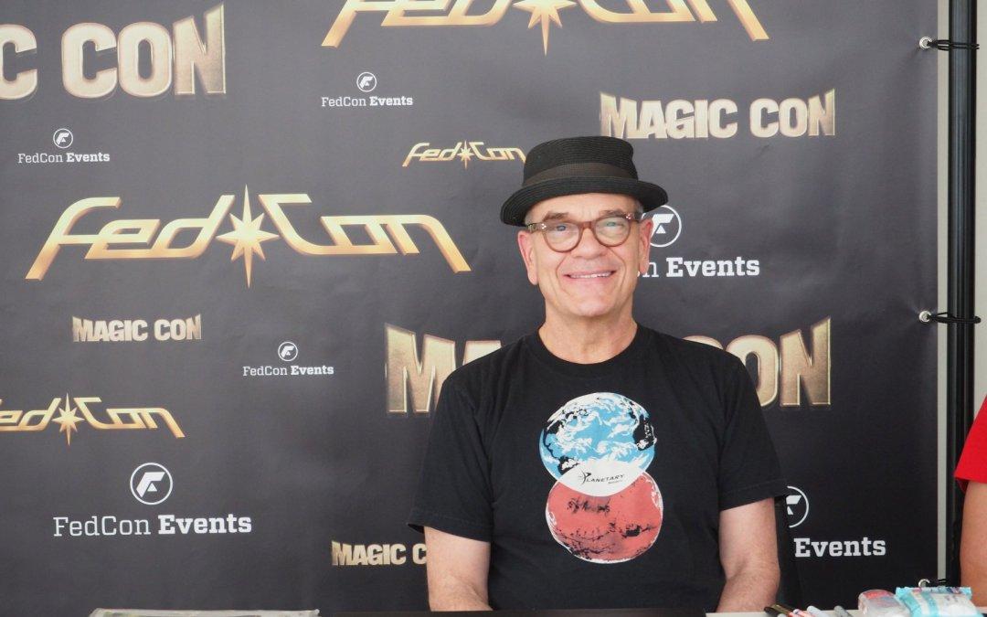 Corona Auswirkungen auf Star Trek: Was ist eigentlich mit der FedCon?