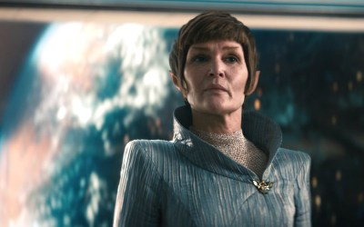 "Trekbarometer Umfrage – Star Trek Discovery (3×07) ""Wiedervereinigung III"""