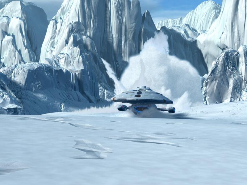 """Trekbarometer Auswertung: 20 Jahre """"Star Trek: Voyager"""" Serienfinale"""