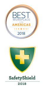 Communicorp Awarded Best Workplace and Safety Shield in Best Workplace in the Americas Competition