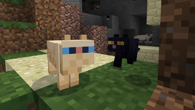 Minecraft Bedrock update celebrates the arrival of… Pandas