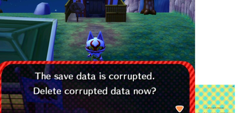 Animal Crossing New Leaf Citra Mii Data | Jidileaf co