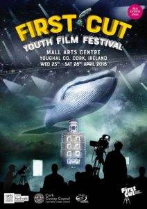 Youghal's First Cut Film Festival