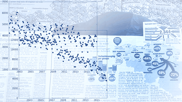 Data Journalism And How To Become A Data Journalist