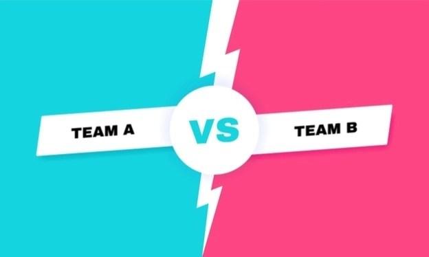 Teams Battle