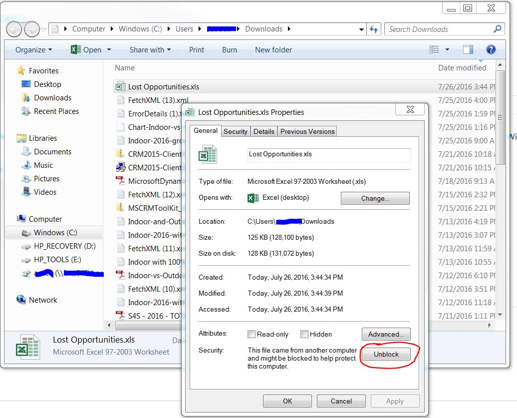 Export To Excel Static Worksheet With Records From This