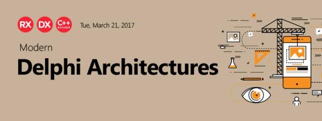 Modern Delphi Architectures