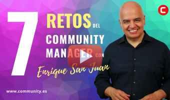7 Retos del Community Manager