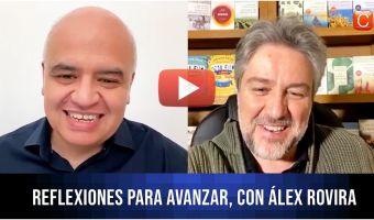 Alex Rovira y enrique san juan entrevista
