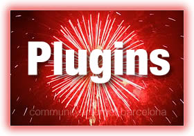Ampliar tu web usando plugins