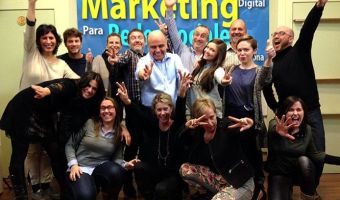 II edicion del Seminario de Marketing Digital de Barcelona Community Internet The Social Media Company