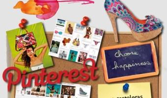 Desigual irradia color en Pinterest