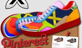 Infografia Munich en Pinterest Community Internet Enrique San Juan Cursos y servicios de Redes Sociales Social Media